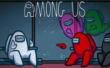 amoung us