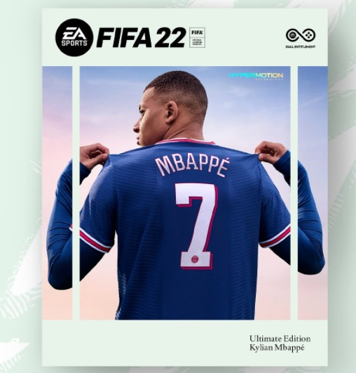 fifa world cup 2022 ps5