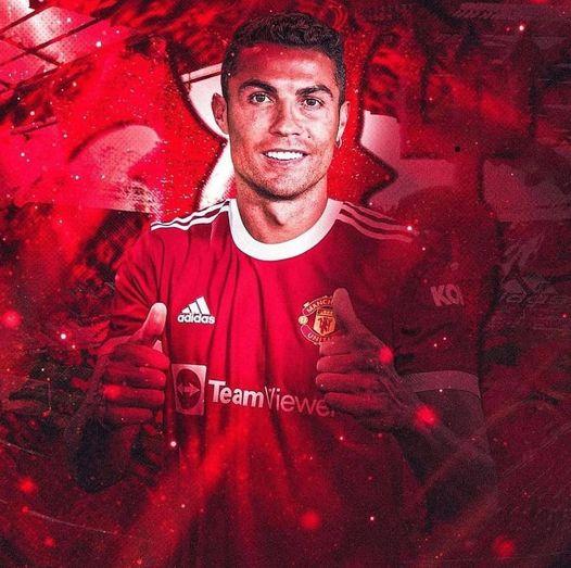 Ronaldo memorable debut