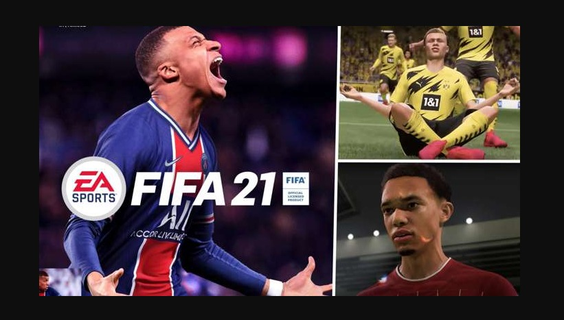 EA Sports make from FIFA & Ultimate Team